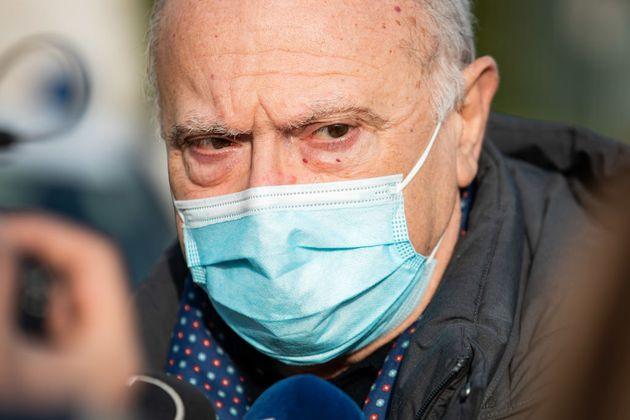 L'ospedale Sacco smentisce Galli: