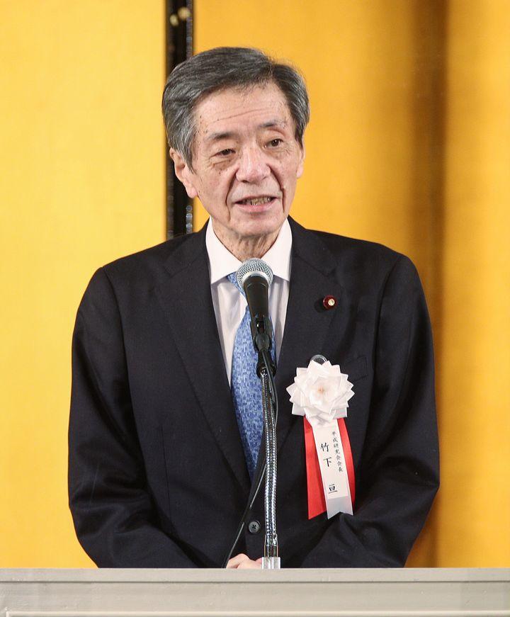 橋本聖子氏に「男みたいな性格。セクハラと言われたらかわいそう」自民 ...