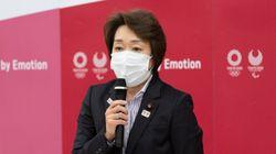 橋本聖子氏が就任会見。新会長としてのミッションは「今の社会の空気を変えていく」【冒頭挨拶】