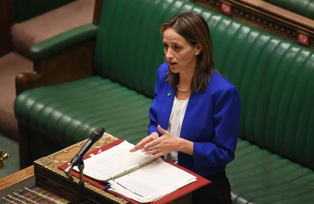 Health Minister Helen Whately Unable To Say What A Nurse