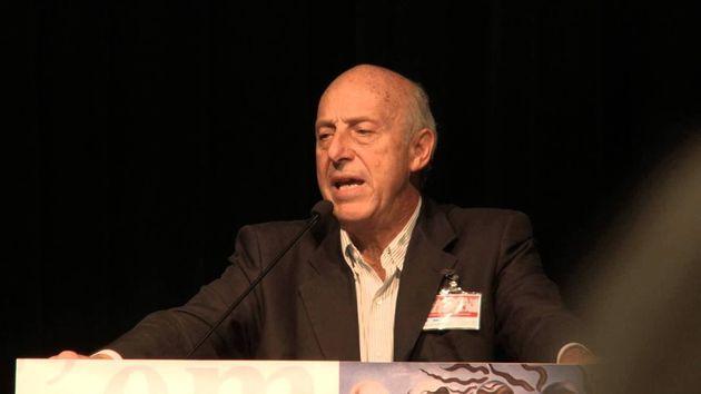 Massimo Ammaniti, la ferita del