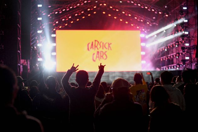 Les festivals pèsent près de 2 milliards d'euros dans l'économie française (image