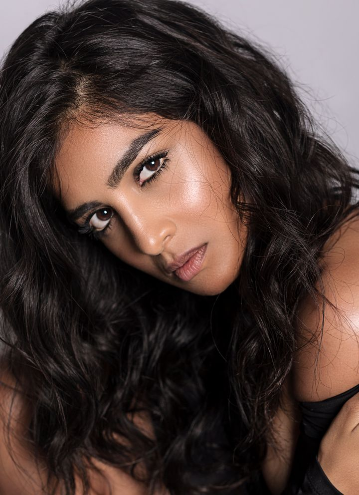 """Indian Australian actor Pallavi Sharda recalls """"being called one thing at school and another thing at home""""."""