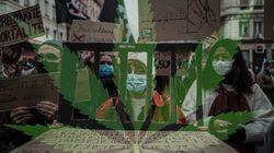 BLOG - Face à cette crise sanitaire sans fin, la question des jeunes et du cannabis devient