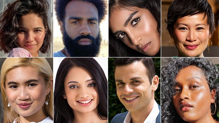 Many culturally diverse Australians have felt the need to change their names. Here are some of their stories.
