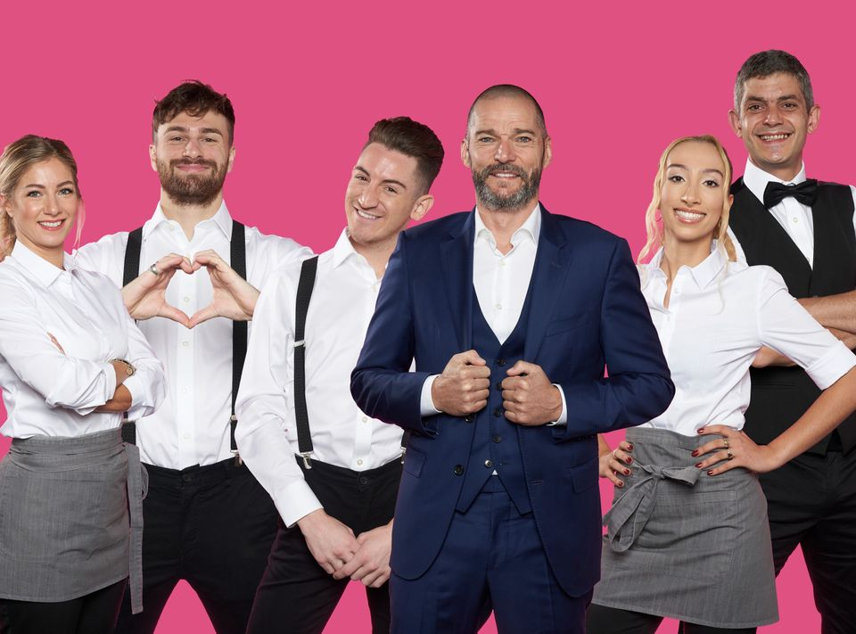 The First Dates Manchester