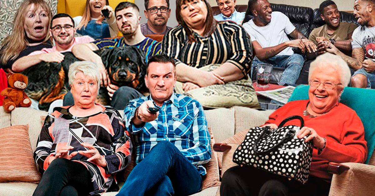 Porn, Pouffes And Politics: 50 Behind-The-Scenes Secrets From The World Of Gogglebox