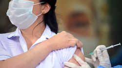 Pfizer And Oxford Vaccines 'Reduce Hospital Admission By Up To 85% And