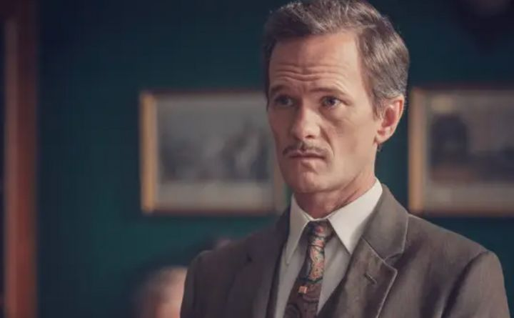 Neil Patrick Harris as Henry in It's A Sin
