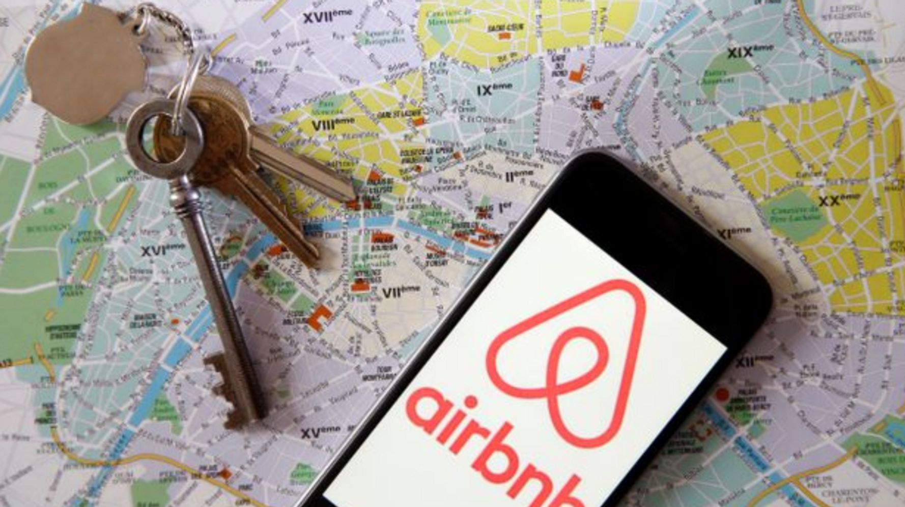Airbnb: Victoire judiciaire