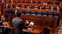 PSOE y PP ultiman el acuerdo sobre los órganos constitucionales: