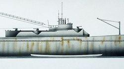 Ι-400: Τα υποβρύχια αεροπλανοφόρα της Ιαπωνίας- ένα μυστικό όπλο που δεν χρησιμοποιήθηκε