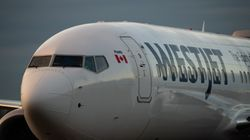 WestJet Suspends Service To St. John's, 3 Other Canadian