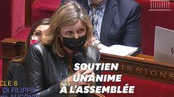 La députée Yaël Braun-Pivet révèle les