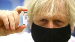 Boris Johnson To Set Out 'Cautious' Roadmap For Easing Covid