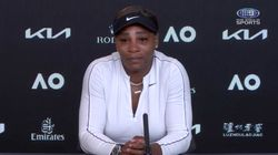 'I'm Done': Serena Williams Cries, Walks Out On News Conference After