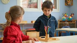 「モンテッソーリは英才教育ですか?」2年間子どもにカメラ向け続けた監督に聞いた