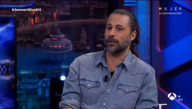 Hugo Silva en 'El