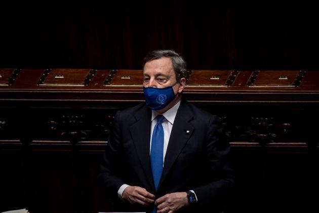 La transizione ecologica del Governo Draghi per uscire dalla