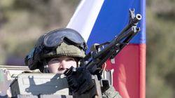 Καύκασος: Η ρώσικη ουδετερότητα στο Ναγκόρνο