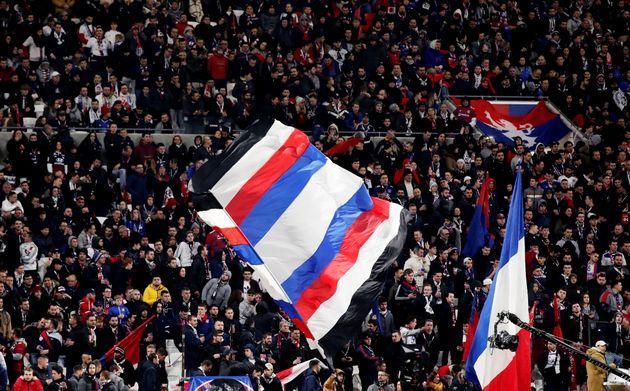 Le Groupama Stadium de Lyon pourrait accueillir des matches tests pour les protocoles sanitaires liés...