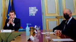 World Leaders Applaud America's Formal Return To Paris Climate