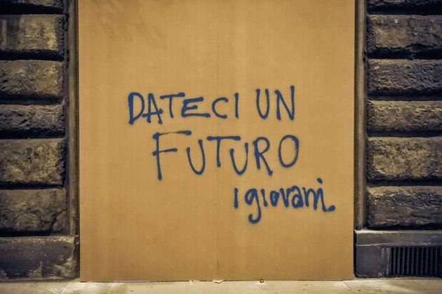 Il discorso di Draghi è la risposta alle giovani