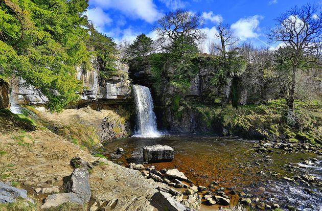 Ingleton, The Yorkshire Dales