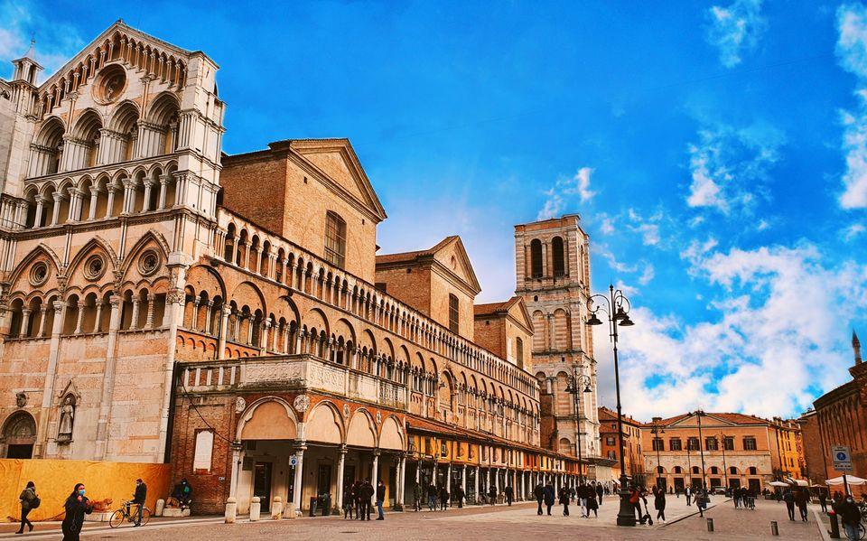 Un viaggio nel Rinascimento di Ferrara tra mostre, musei e monumenti