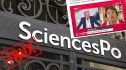 Sciences Po dément les propos d'Annie Genevard sur l'écriture inclusive dans ses
