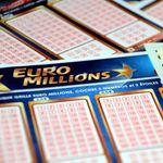 Le jackpot record de 220 millions d'euros de l'Euromiilions remporté en