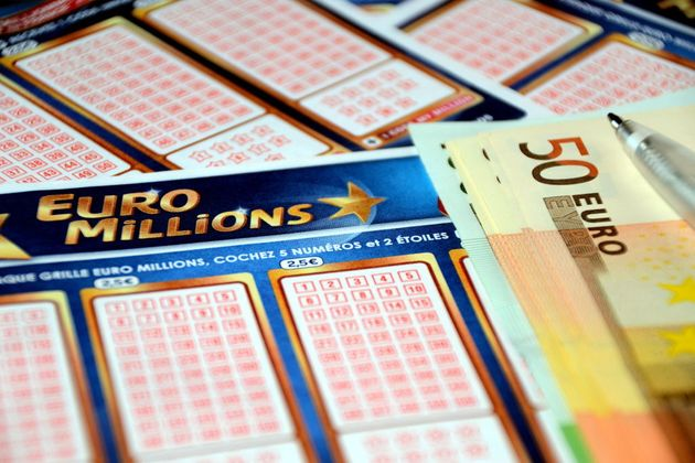 Euromillions: Record jackpot of 220 million euros won in France