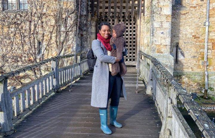 Nneka Opara