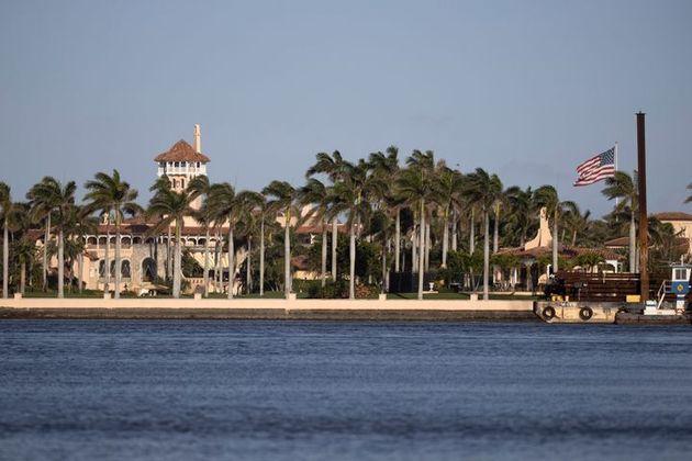 Mar-a-Lago, el club privado de lujo donde vive Trump desde que dejó de ser presidente de Estados