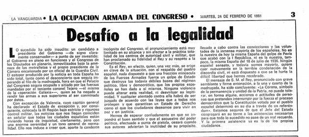 Editorial de La