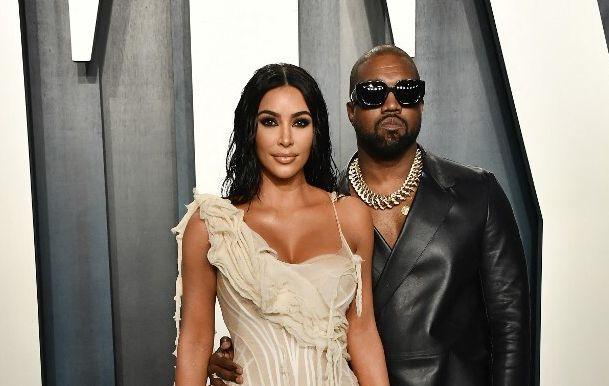 Kim Kardashian demande le divorce de Kanye