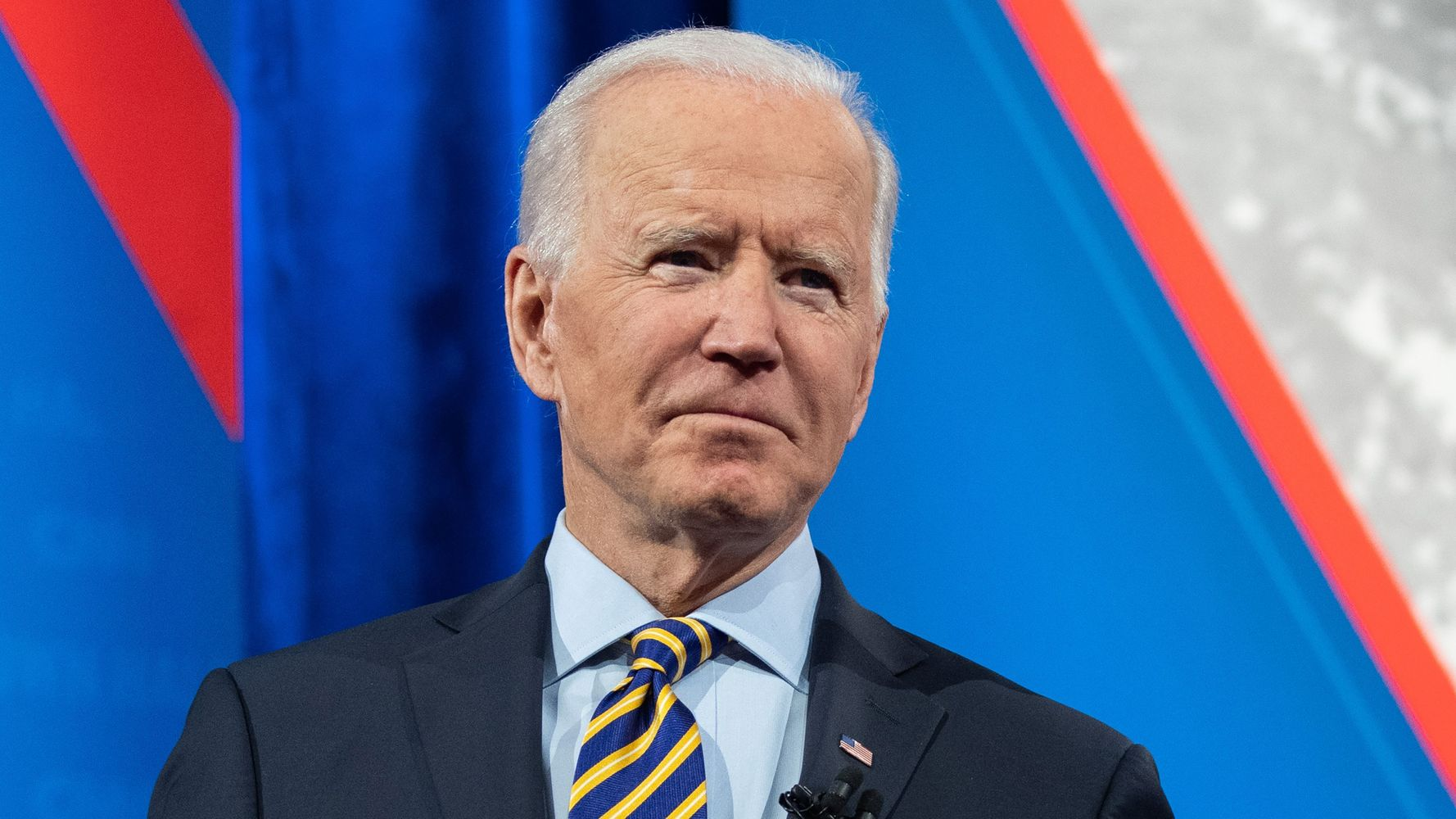 Unlike Trump, Biden Promises Texas Storm Relief Without Any Threats