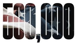 US Hits Half A Million Covid-19