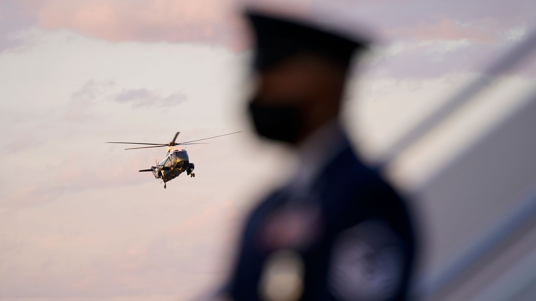 www.huffpost.com: Air Force Orders New Review Into Racial, Ethnic Disparities