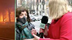 Una vecina de Barcelona triunfa con lo que dijo en 'El programa de AR' sobre los