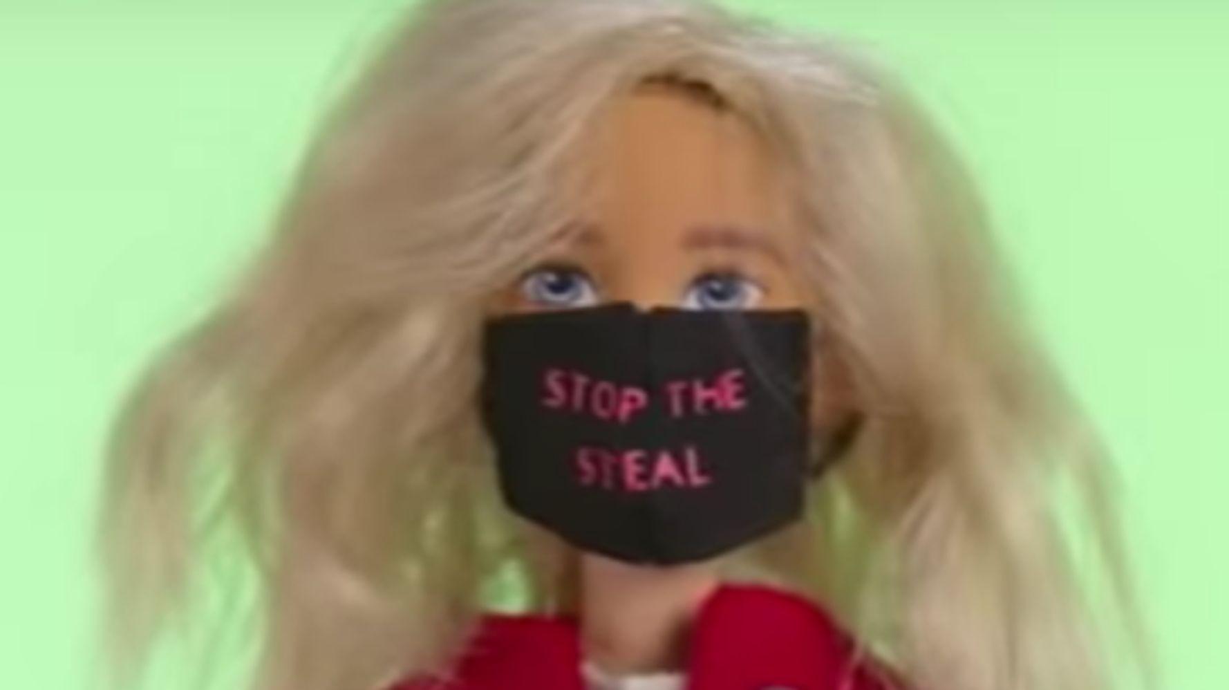 Новая линейка кукол Kimmel с большим количеством привилегий