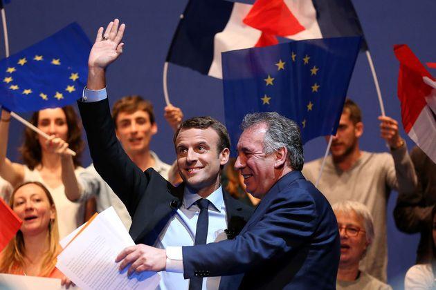 Macron temporise sur la proportionnelle, LFI pousse pour sa constituante (photo d'illustration prise...