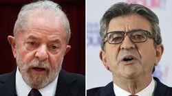 Mélenchon, Lula et une cinquantaine de leaders de gauche appellent à lever les brevets sur le