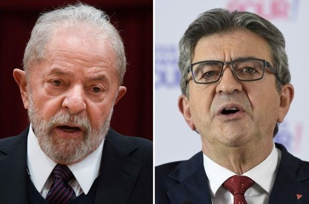 Mélenchon, Lula et une cinquantaine de leaders de la gauche internationale appellent à...