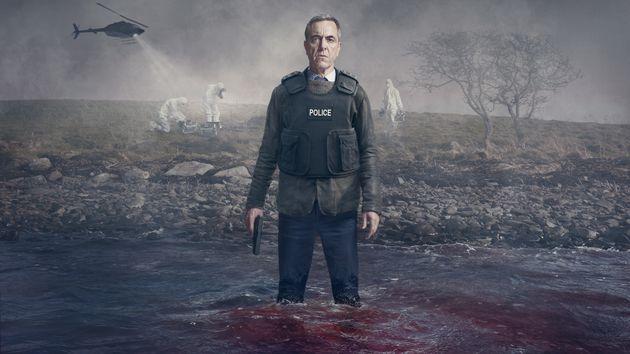 James Nesbitt in BBC drama
