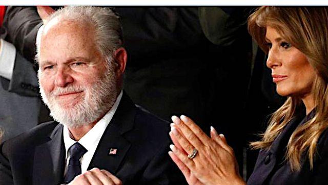 Gov. DeSantis' Order To Lower Flags to Half Staff For Rush Limbaugh Infuriates Critics.jpg