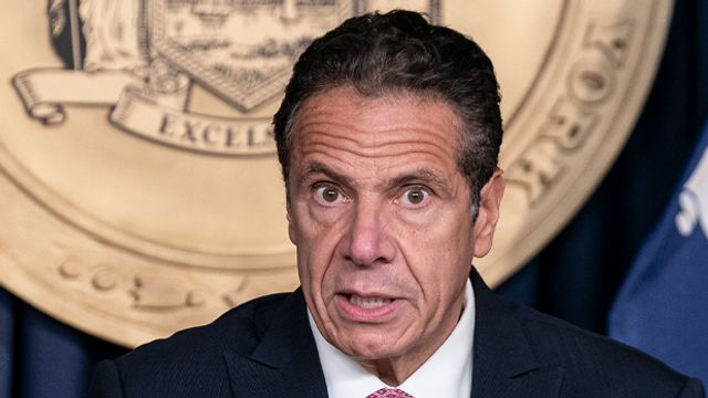 Once Rising Stars, Cuomo And Newsom Sink By Their Own Failings.jpg