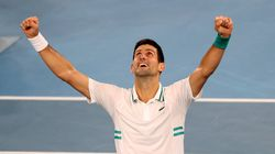 Novak Djokovic Wins Ninth Australian Open