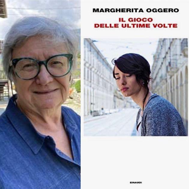 Margherita Oggero: