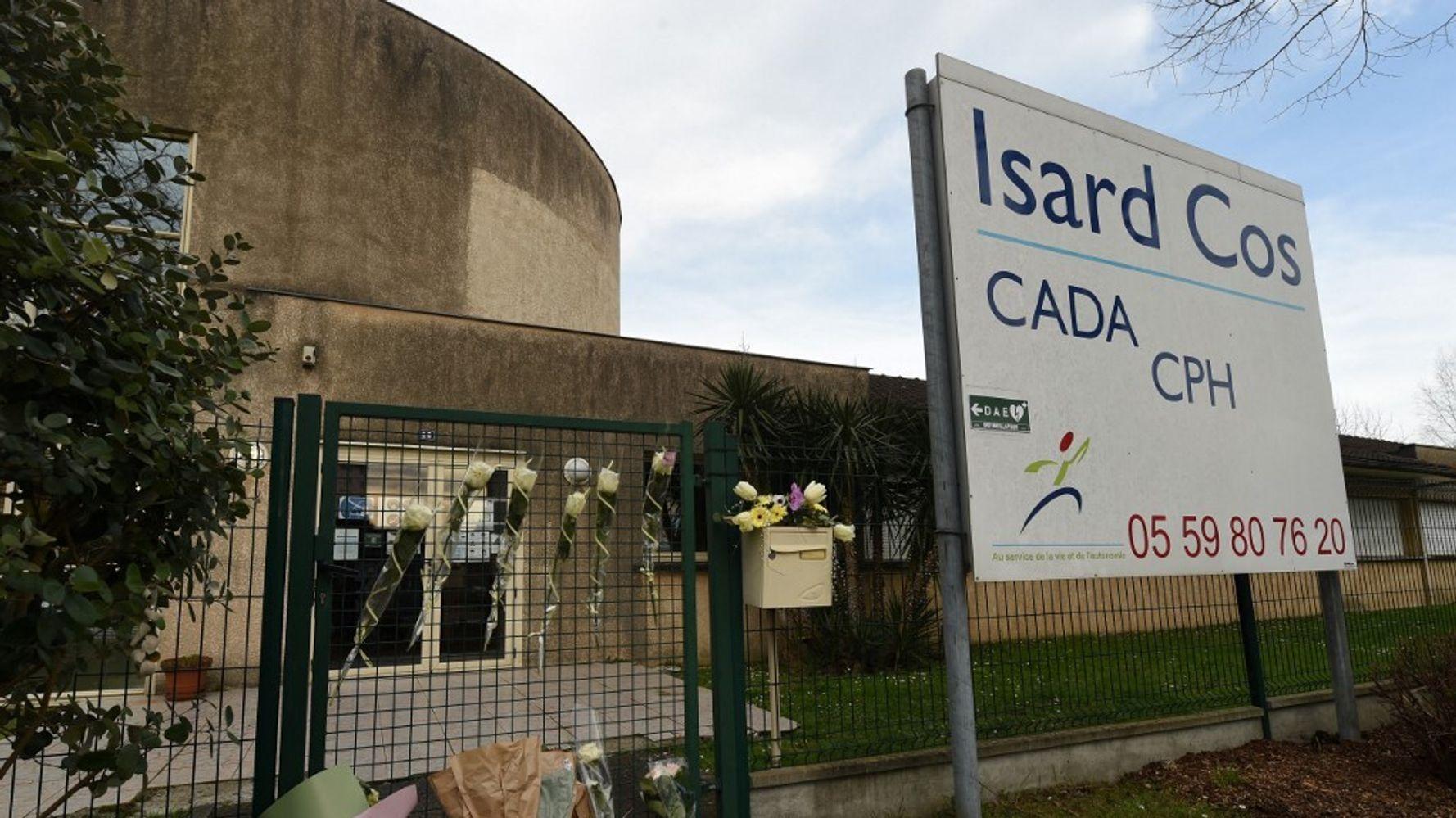 Après le meurtre au centre d'asile de Pau, l'agresseur soudanais mis en examen